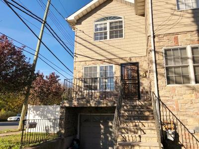 Staten Island Semi-Attached For Sale: 153 Amador Street