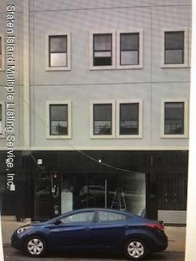Kings County Commercial Lease For Lease: 2345 Coney Island Avenue