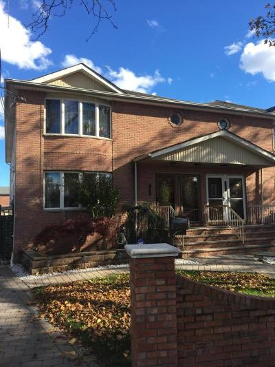 Staten Island Two Family Home For Sale: 1269 Richmond Avenue