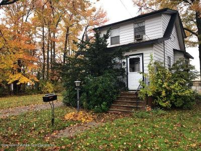 Single Family Home For Sale: 14 Sinclair Avenue