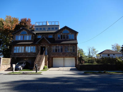Richmond County Semi-Attached For Sale: 6 Grimsby Street #B