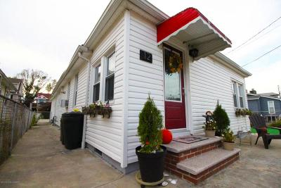 Staten Island Single Family Home For Sale: 12 Millbank Road