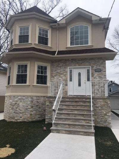 Two Family Home For Sale: 181 Detroit Avenue