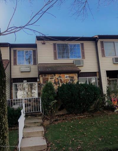 Condo/Townhouse Acceptance: 168 Corona Avenue