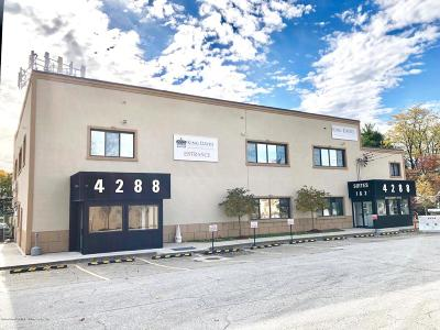 Commercial Lease For Lease: 4288 Arthur Kill Road