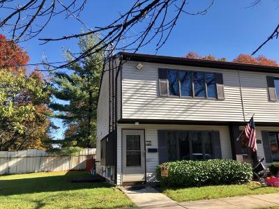 Staten Island Single Family Home Acceptance: 69 Bunnell Court