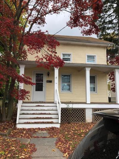 Single Family Home For Sale: 36 Housman Avenue