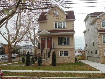 Staten Island Rental For Rent: 104 Milton Avenue