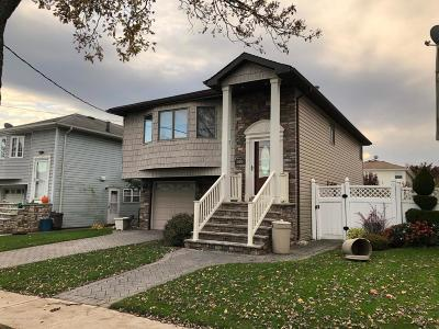 Single Family Home For Sale: 536 Powell Street