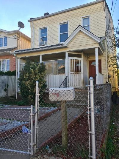 Staten Island Two Family Home For Sale: 14-16 Union Avenue