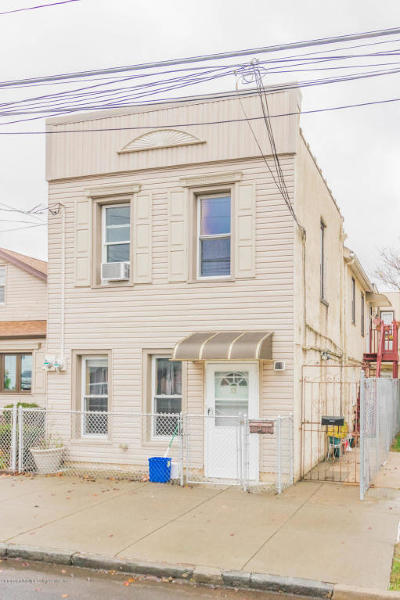 Two Family Home For Sale: 53 Andrews Street