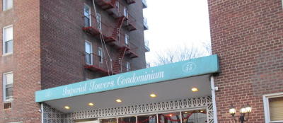 Staten Island Condo/Townhouse For Sale: 55 Austin Place #4h