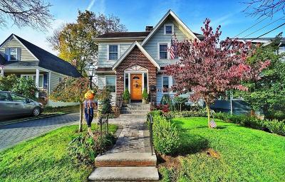 Single Family Home For Sale: 330 Hart Avenue