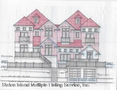 Staten Island Residential Lots & Land For Sale: 3941 Hylan Boulevard