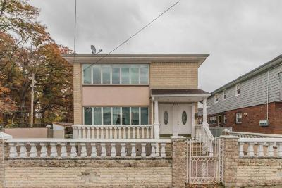 Staten Island Two Family Home For Sale: 242 Sanilac Street