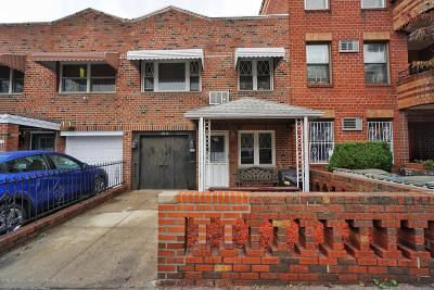 Brooklyn Two Family Home For Sale: 213 31st Street