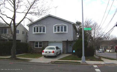 Staten Island Two Family Home Acceptance: 680 Harris Avenue