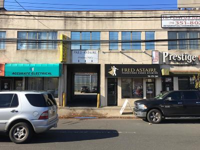 Commercial Lease For Lease: 2239 Hylan Boulevard #2nd Floo