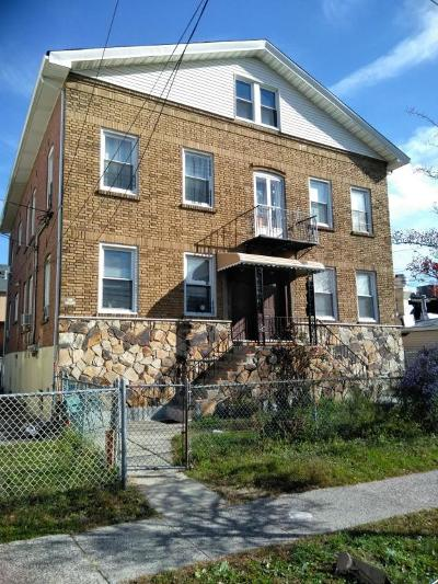 Staten Island Multi Family Home Acceptance: 273-275 Sand Lane
