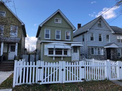 Staten Island Single Family Home For Sale: 70 Arlington Avenue