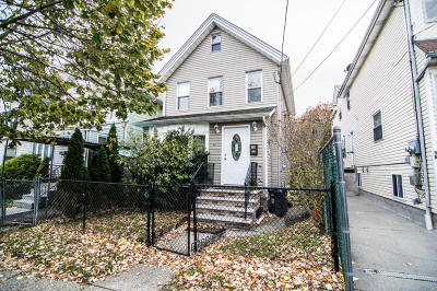 Staten Island Two Family Home Acceptance: 56 New Street