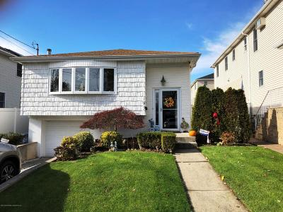 Single Family Home For Sale: 193 Rensselaer Avenue