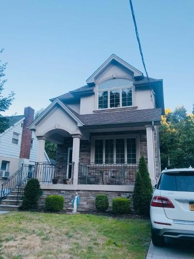 Staten Island Rental For Rent: 5626 Amboy Road #2
