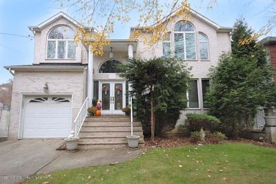 Single Family Home For Sale: 229 Saint Andrews Road