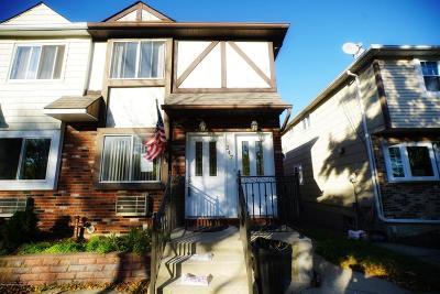 Two Family Home For Sale: 247 Corona Avenue
