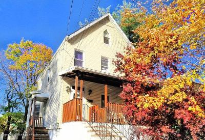 Single Family Home For Sale: 31 Layton Avenue