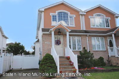Staten Island Rental For Rent: 290 Candon Avenue