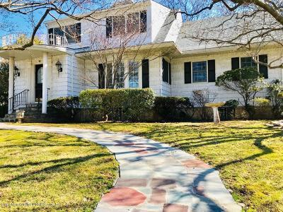 Single Family Home For Sale: 21 Columbia Avenue