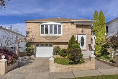 Staten Island Single Family Home For Sale: 745 Rensselaer Avenue