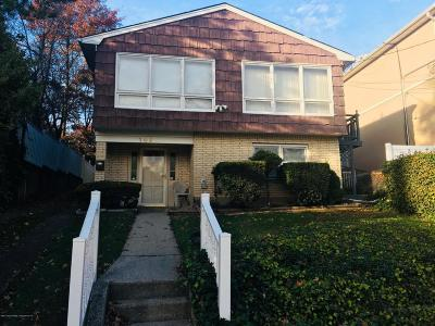 Staten Island NY Single Family Home For Sale: $534,900