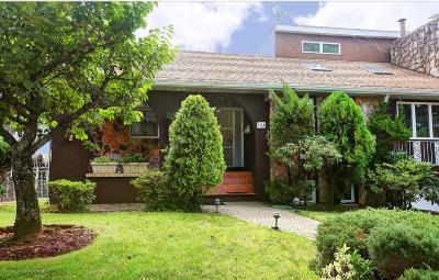 Staten Island Single Family Home For Sale: 124 Overlook Ave