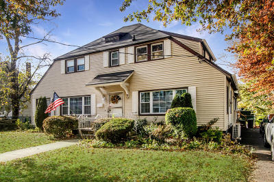 Staten Island NY Single Family Home For Sale: $669,000