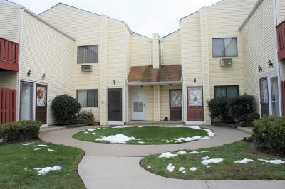 Staten Island Condo/Townhouse For Sale: 131 Stack Drive