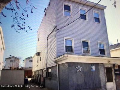 Staten Island Two Family Home Acceptance: 29 Shelley Avenue