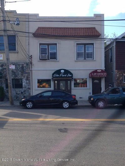 Staten Island Commercial For Sale: 236 Morningstar Road