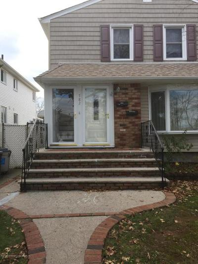 Staten Island Rental For Rent: 782 Armstrong Avenue