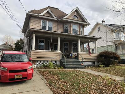 Staten Island Two Family Home For Sale: 227 Oakland Avenue