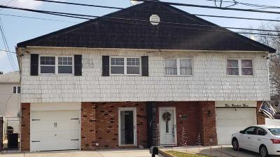 Staten Island Semi-Attached For Sale: 505 Foster Road