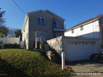 Staten Island Two Family Home For Sale: 10 Almond Street