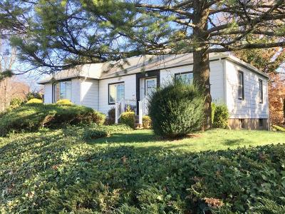 Staten Island Single Family Home Acceptance: 526 Drumgoole Road E