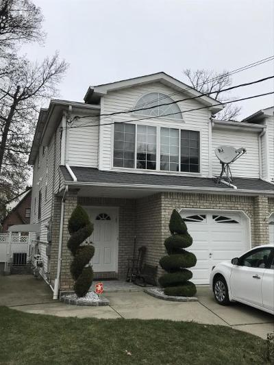 Two Family Home For Sale: 51 Whitman Avenue