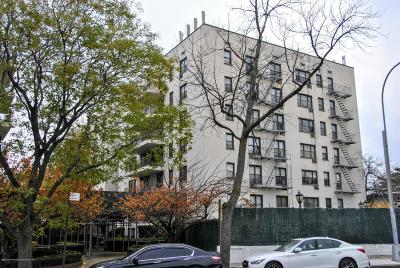 Brooklyn Co-op For Sale: 3855 Shore Parkway #6f