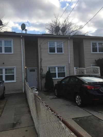 Staten Island Single Family Home Acceptance: 12 Wayne Street