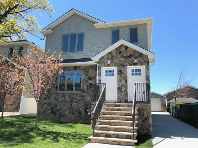 Staten Island Two Family Home For Sale: 600 Foster Road