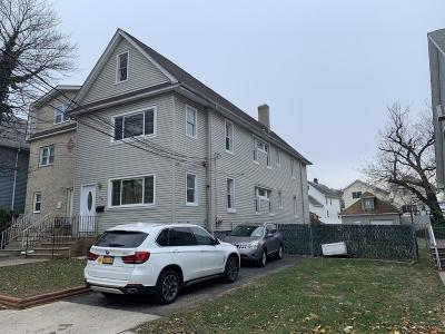 Staten Island Rental For Rent: 62 Wright Avenue #1