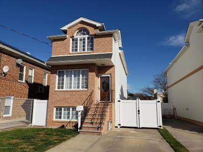 Staten Island Single Family Home For Sale: 311 Norway Avenue